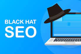 What is SEO black hat?