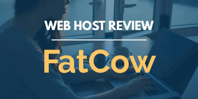Is FatCow the perfect web host for you? A detailed review on its features and pricing!